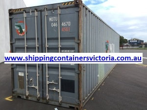 container homes victoria