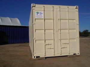 shipping container relocation Melbourne
